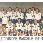 3^Div Masch. 91-92