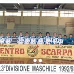 3 Div Masch. 92-93