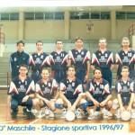 Serie D masch 96-97